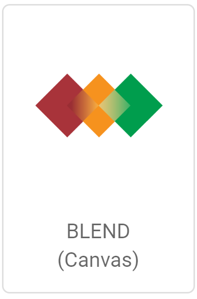 Student BLEND icon